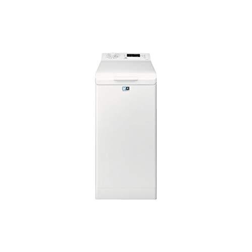 pas cher un bon Machine à laver Top6 Kg Electrolux EWT1262ID – Machine à laver Top Laden – Spin1200…