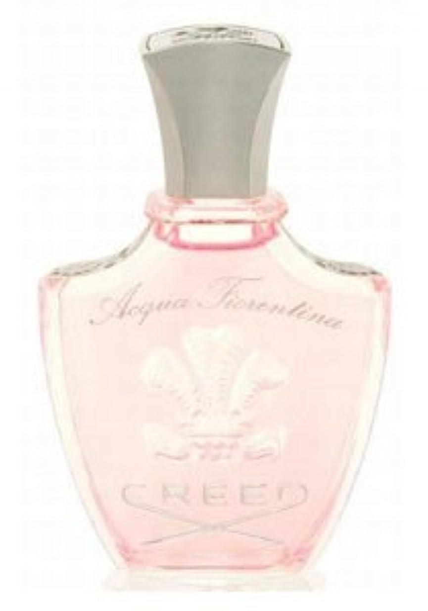 寛容供給電報Creed Acqua Fiorentina (クリード アクア フィオレンティーナ) 2.5 oz (75ml) EDT Spray for Women