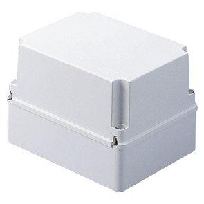 Gewiss GW44256 - Caja derivación pared lisa gwt960 150x110x140
