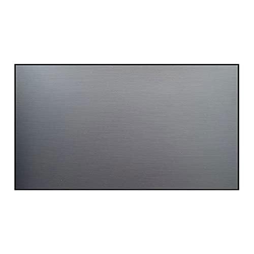 CLR UST ALR Kontrast Rahmen Leinwand Ultrakurzdistanz Beamer Ultra Short Projektor Laser TV (120)