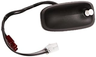 ACDelco 20790068 GM Original Equipment Radio Antenna Base Assembly