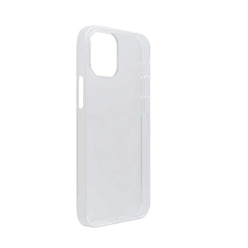 パワーサポート エアージャケット for iPhone12 mini Clear PPBY-71