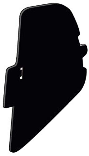 3M FX 532016 - Protector de cabeza y cara automático para casco de soldadura