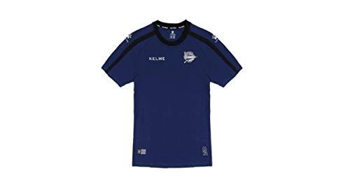 KELME - Camiseta Merchan 18/19 Alaves