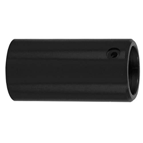 Blazer Big Shot Metal Turbo Nozzle Kit - 2.25' / Assorted Colors (Black)