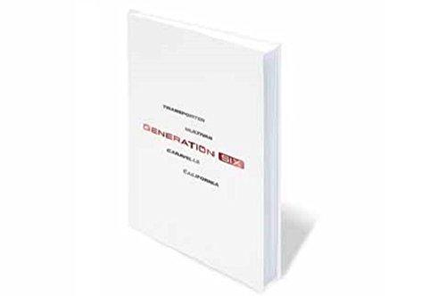 VW T6 Notizbuch; DIN A5; Werbemittel - 000087216Q