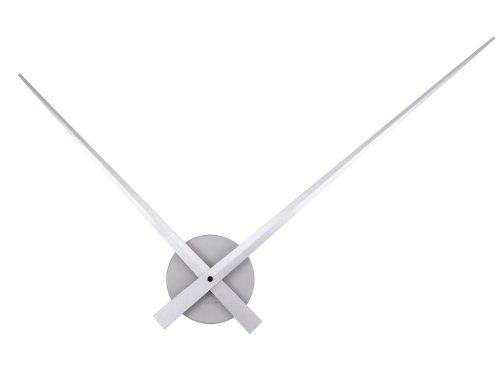 Karlsson Little Big Time Horloge cuivre large 88 cm