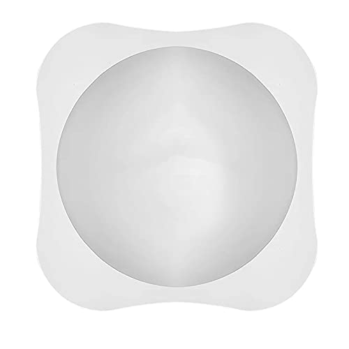 keleiesXD Molde de mousse de cúpula Herramienta de cocina de pastelería DIY de silicona no tóxica para hornear resistente al calor security