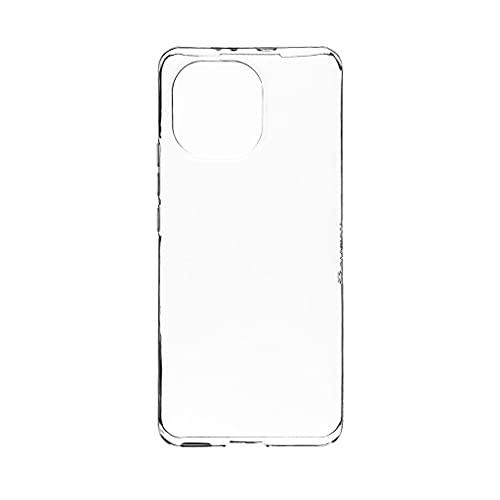 Tactical Funda Xiaomi Mi 11 de material TPU ultrareistente, compatible con Mi 11, accesorios Xiaomi Mi 11, funda Xiaomi Mi 11, funda Mi 11, funda Xiaomi Mi 11, funda Xiaomi Mi 11