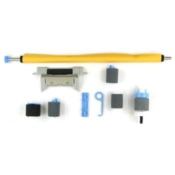 QSP-AKP3012 QSP Works with HP Roller Kit for HP Cjl 4600 4610 4650 Color Laserjet