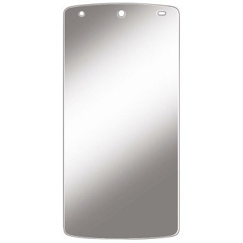 Hama 00124384 Bildschirmschutzfolie - Bildschirmschutzfolien (LG, Nexus 5, Transparent, 2 Stück(e))