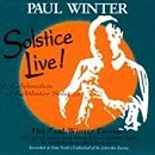 Solstice: Live by Paul Winter (1993-12-20)