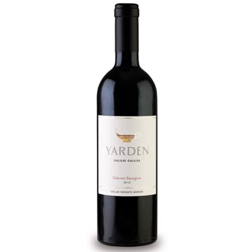 Golan Heights Winery Yarden Cabernet Sauvignon 2014
