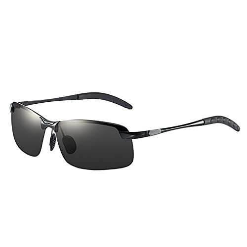 LUOXUEFEI Gafas De Sol Gafas De Sol Para Hombre Para Hombre, Mujer, Conducción, Pesca, Senderismo, Gafas De Sol, Hombre, Sombra