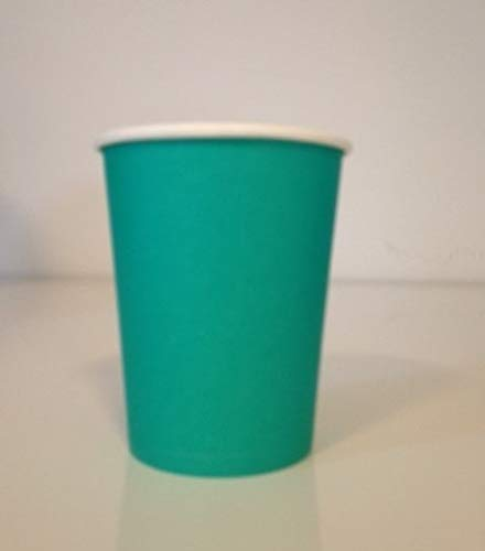 G/én/érique 125 GOBELETS Plastiques 20CL Turquoise