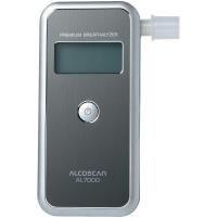 ACE AL7000 Alkoholtester Silber 0 bis 4 auswechselbarer Sensor, inkl. Display