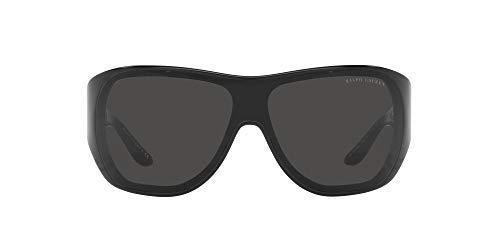Ralph Lauren Gafas de sol cuadradas Rl8189q para mujer