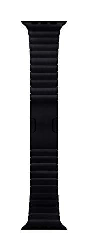 Apple Watch Series 3 Link Bracelet Band (42mm) - Space Black
