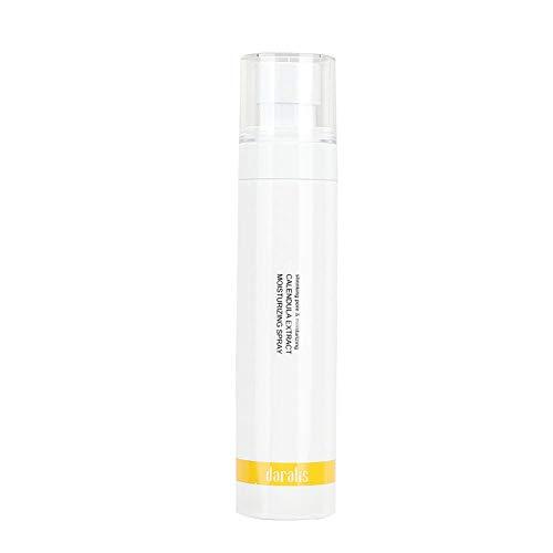Spray hydratant 100ML - Spray apaisant - Toner - Hydratant pour le corps, Spray hydratant pour le visage - Spray hydratant portatif, Produits de soin personnel