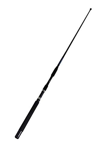 EatMyTackle Sabiki Rig Bait Fishing Rod (7 ft.)