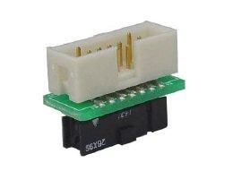 ルネサスエレクトロニクス(RENESAS) エミュレータオプション製品 ホットプラグアダプタ R0E000010ACB00