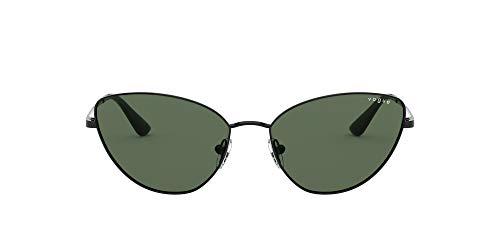 Vogue Eyewear Vo4179s - Gafas de sol para mujer, color negro (352/71)