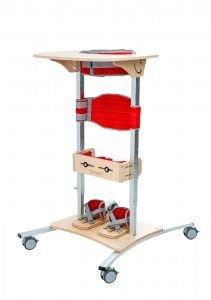 Verticalisateur statique pour des enfants à handicap SMART taille 3
