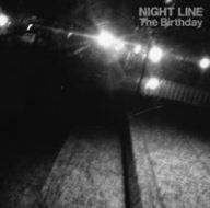 NIGHT LINE(初回限定盤)(DVD付)