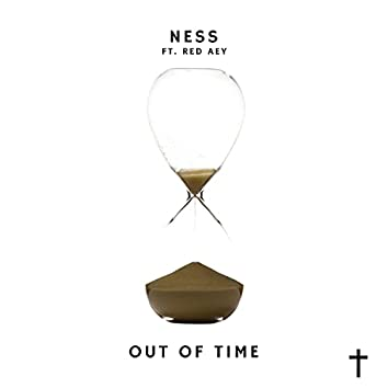 Out of Time (feat. Red Aey)