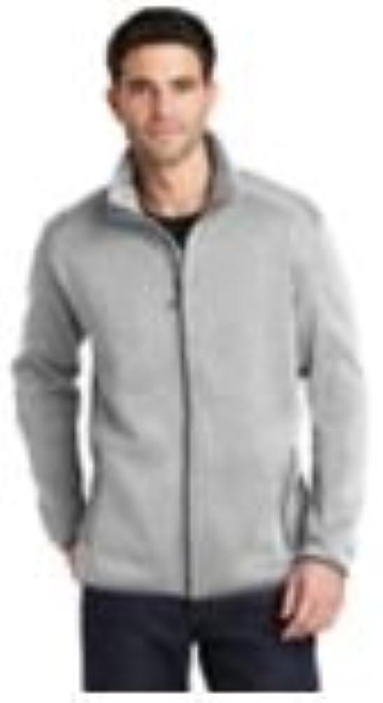 Port Authority Men's Sweater Fleece Jacket