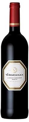 Vergelegen Premium Cabernet Sauvignon/Merlot 2012/2013 red wine 75cl