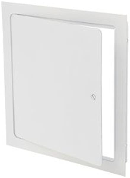 Elmdor 24 X 24 DW Series Access Door For Drywall Applications Galvanized Steel Primed For Paint