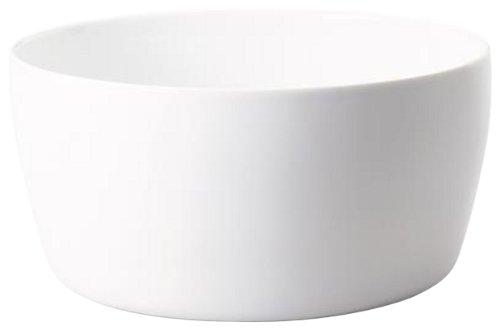 Kahla Dose, Porzellan, Weiß