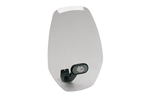 Yepp für Kindersitz Mini Windschutzscheibe, neutral, One Size