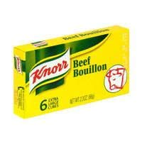 Knorr Beef Max 82% OFF Max 59% OFF Bouillon 2.33oz