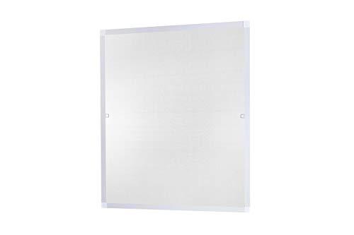 empasa Insektenschutz Fliegengitter Fenster 'FLEX' flächenbündig flächenversetzt Fenster Selbstbausatz