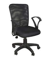 Chandra Kamal Office Staff Chair CKI - 2055 Net Chiar
