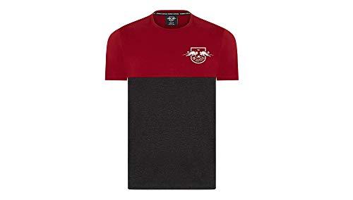 RB Leipzig Strive T-Shirt, Herren XX-Large - Original Merchandise