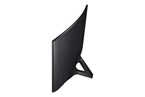 Samsung C24F396FHU 60,9 cm (24 Zoll) Curved Monitor, schwarz - 12