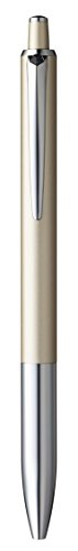 【三菱鉛筆】【限定色】 ボールペン ジェットストリームプライムシングル 0.7mm ツートンゴールド
