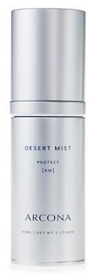 ARCONA Desert Mist, Protect AM 1.17 fl oz (37 ml) by \