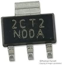 TEXAS INSTRUMENTS LM340MP-5.0/NOPB IC, LINEAR VOLT REGULATOR, 5V, SOT-223-4 (1 piece)