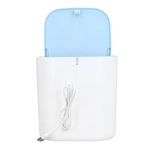 Alvinlite Mini Washing Machine Compact Counter Top Washer -...