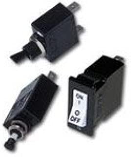 Airpax / Sensata R21-61-10.0A-B01CV-V Circuit Breaker