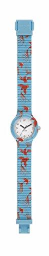 Hip Hop Watches - Orologio da Donna Red Fishes HWU0790 - Collezione...