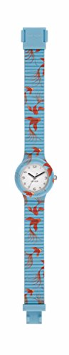 Hip Hop Watches - Orologio da Donna Red Fishes HWU0790 - Collezione...