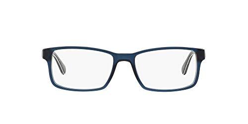Polo Ralph Lauren - TARTAN PH 2123, Geometrico, ACETATO, uomo, BLUE(5498),54/17/145
