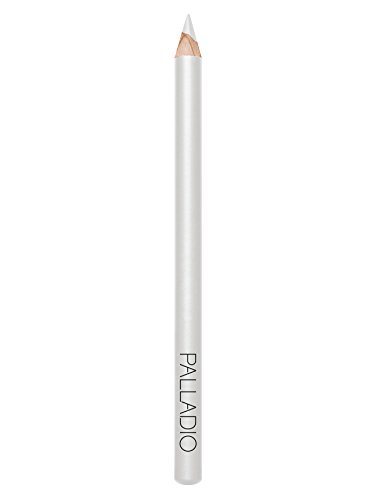 Palladio Eyeliner Pencil, White