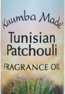 Kuumba Made Fragrances (Tunisian Patchouli, 1/8oz (3.70ml))