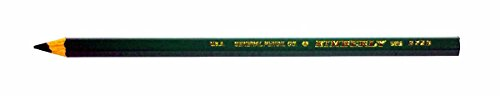 General Pencil 5259XXB Kimberly Graphite Drawing Pencil, 9XXB